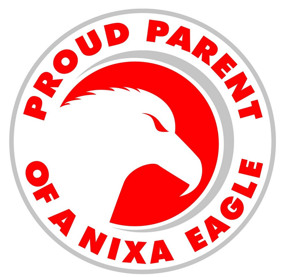 Nixa Parents Decal